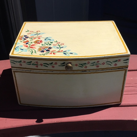 World Market Jewelry Box Stunning Cost Plus World Market Other Jewelry Box Poshmark